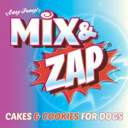 Mix & Zap ® Cakes and Cookies