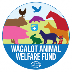 Wagalot Animal Welfare Fund Donations