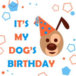 It's My Dog's Birthday