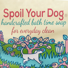 Spoil Your Dog ® - Handcrafted soap