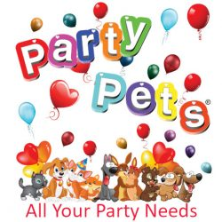 Party Pets ® - Party Accessories