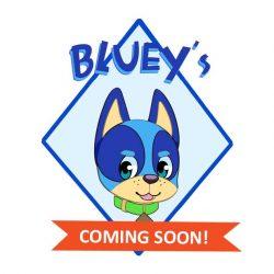 Bluey's Dog Treats