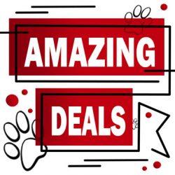 ★ Amazing Deals ★